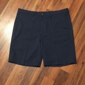 Men's Haggar Cool 18 Oxford Short